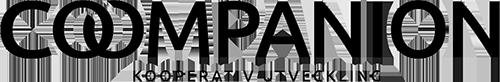 Logo_CoompanionSvart500